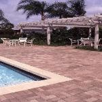 Travertine Pavers Clearwater